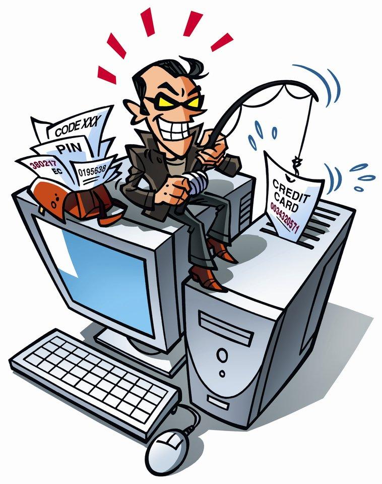 Yuk Kenali Modus Kejahatan Yang Sering Terjadi Melalui Internet